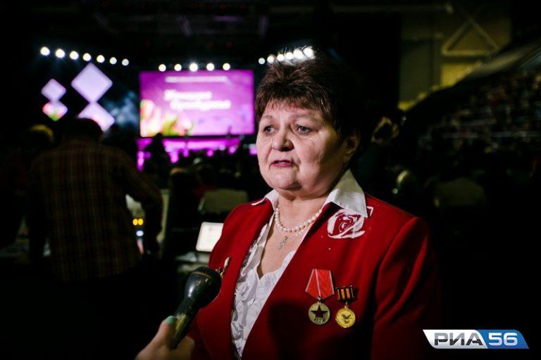 """Наталья Ломакина назвала атаку на """"Бессмертный полк"""" своеобразной бомбежкой"""