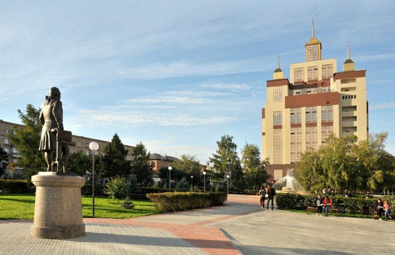 В ОГУ рассказали о дистанционных госэкзаменах выпускников