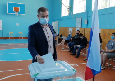 Почему жители Бузулука приходят на выборы депутатов городского Совета?