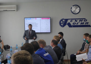 На предприятиях Оренбуржья растет производительность труда