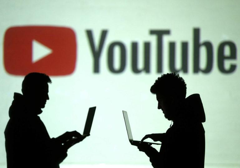 Роскомнадзор обвинил YouTube в блокировке аккаунтов российских СМИ