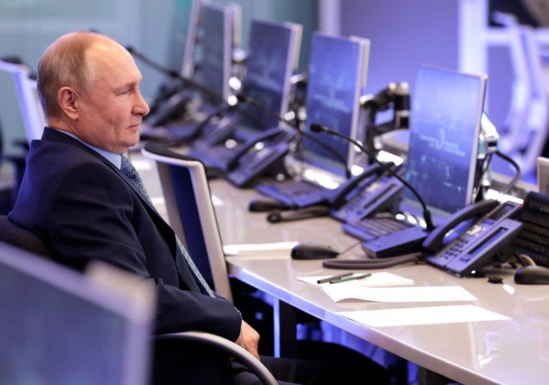 Владимир Путин: «Из регионов должна поступать объективная информация о проблемах»