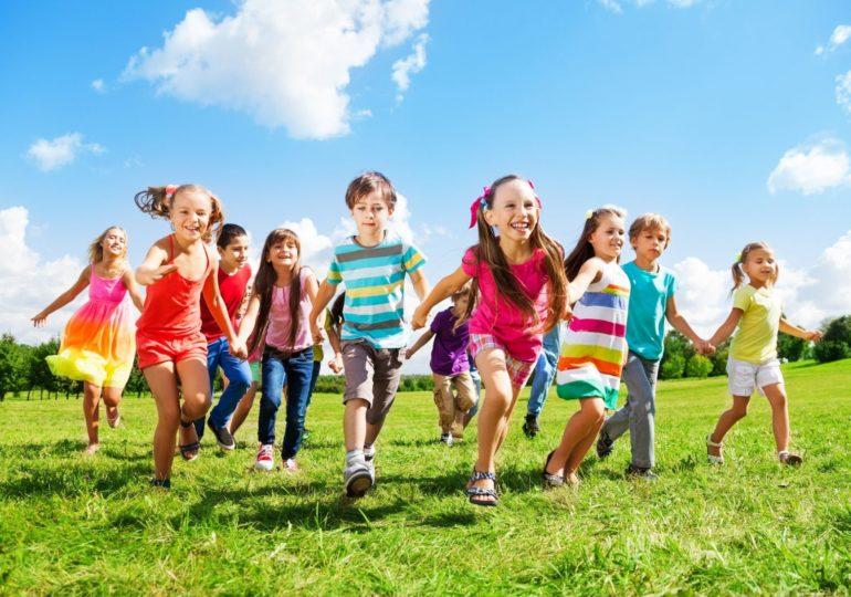 Программа «Детский кешбэк» в России компенсирует до 50% стоимости путевки в лагере отдыха
