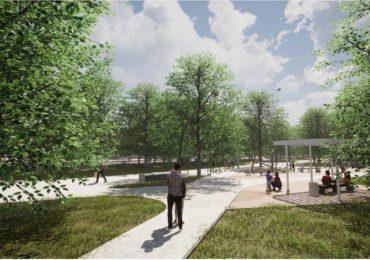 Жители городов Оренбуржья выбрали проекты для благоустройства на 2022 год