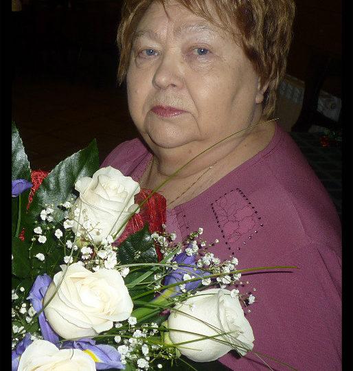 7 июня на 90-м году жизни перестало биться сердце нашей коллеги – Маины Сергеевны Крюковой (Воробьёвой).