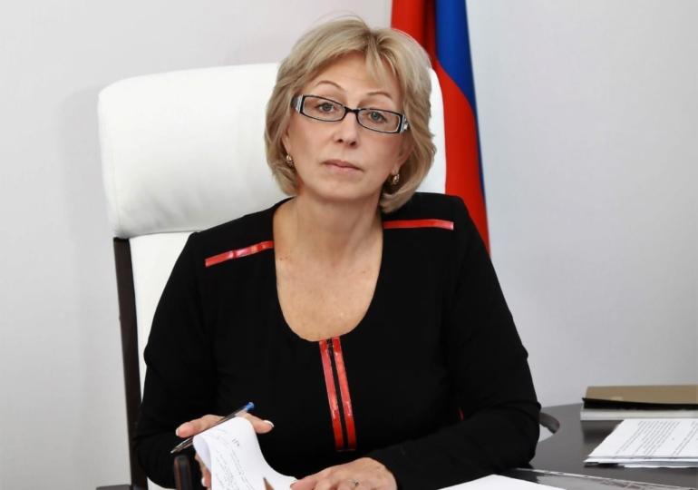 Татьяна Машковская: «Президент предостерёг чиновников «уйти» от нужд и запросов людей»