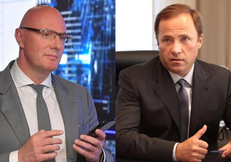 Планы по дальнейшему развитию Приволжья обсудили вице-премьер Дмитрий Чернышенко и полпред президента Игорь Комаров