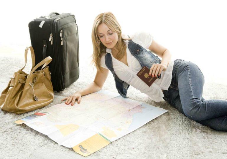 Перед тем, как собирать чемодан