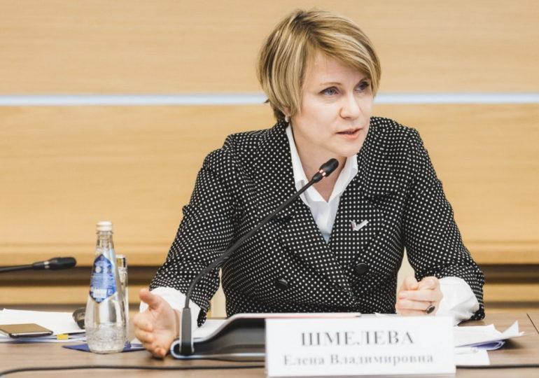 Елена Шмелева предложила давать отсрочку от армии студентам творческих профессий