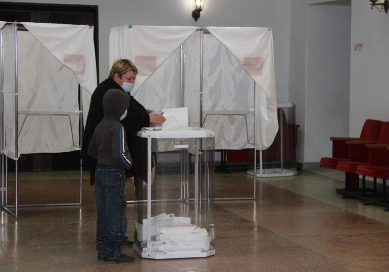 Стартовали выборы депутатов в ГосДуму и Законодательное Собрание области