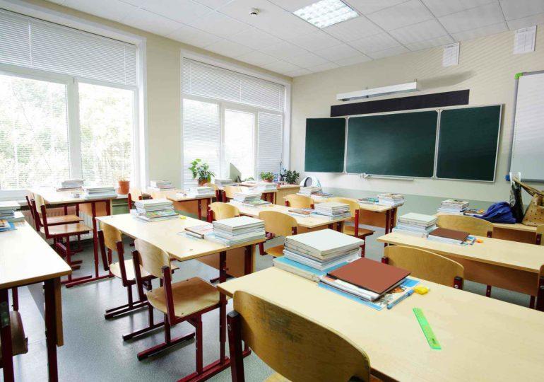 Ученики школ Оренбурга на две неделе переходят на «удаленку»