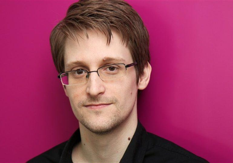 SURPRISE! Спикером марафона «Новое знание» станет экс-агент ЦРУ Эдвард Сноуден