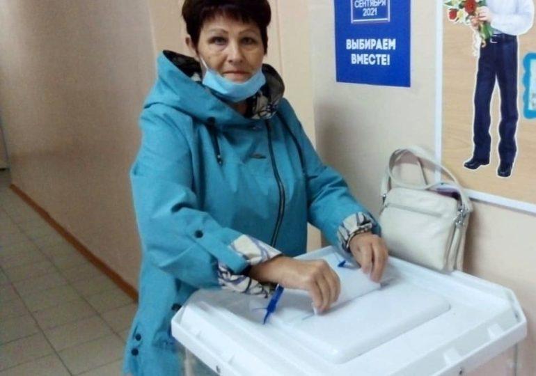 Сегодня в Бузулукском районе проходит финальный день голосования