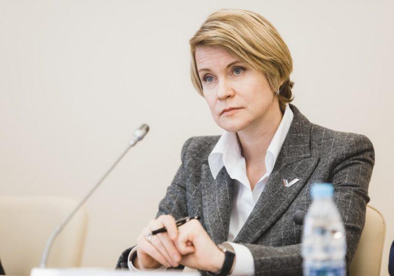 Елена Шмелева: «Ученые не должны отвлекаться на заполнение бумаг»