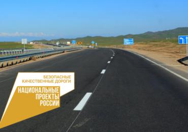Главные магистрали Оренбуржья станут лучше