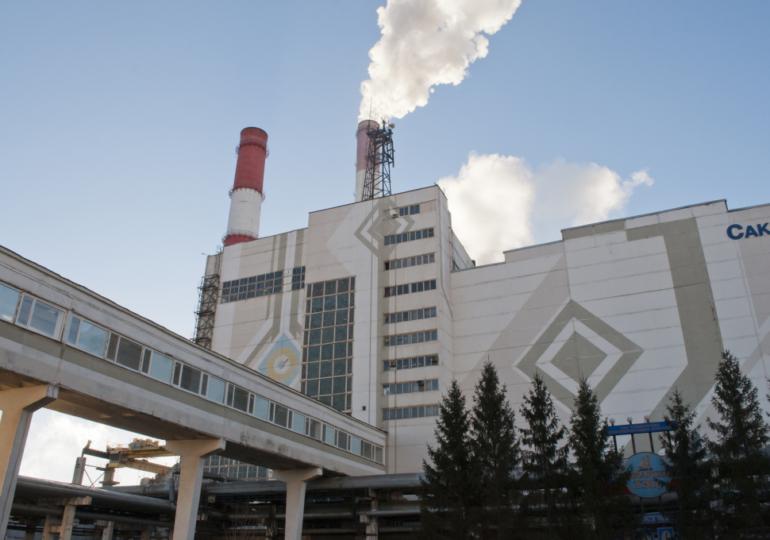 Отопительный сезон начался во всех муниципальных образованиях Оренбургской области
