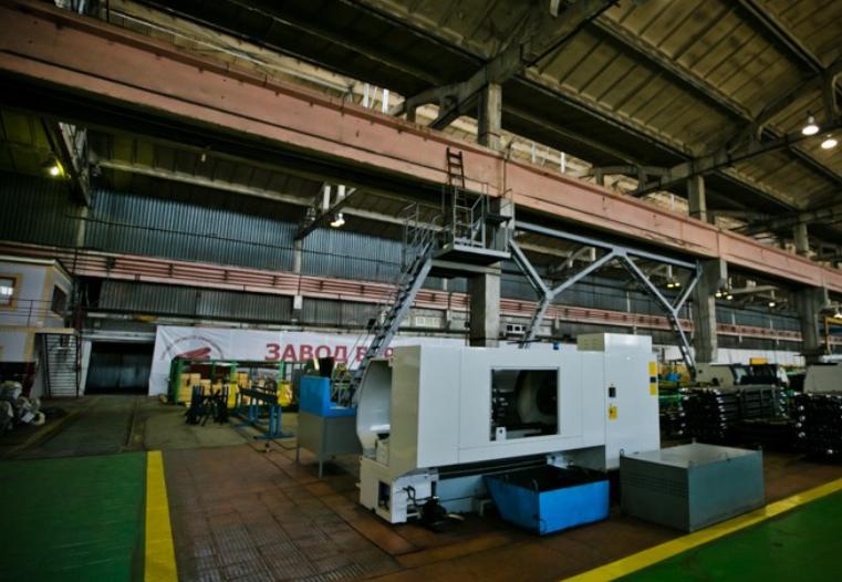 Свыше 13 млн рублей господдержки получат промышленные предприятия Оренбуржья