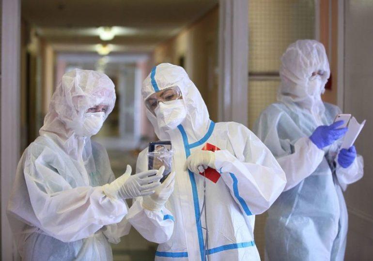 Оперативный штаб: новые меры против распространения в Оренбуржье коронавирусной инфекции